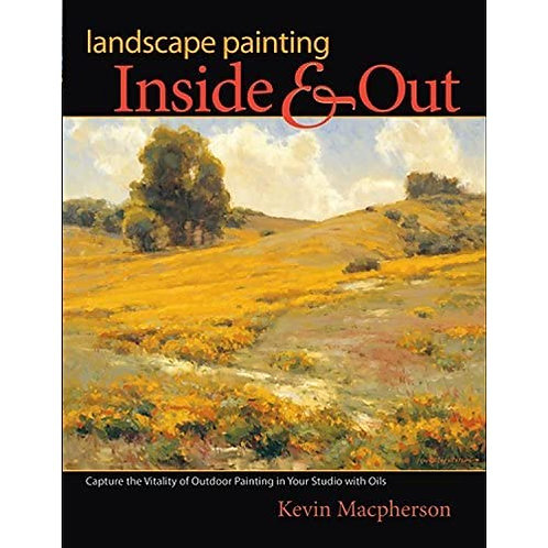 Landscape Painting Inside & Out