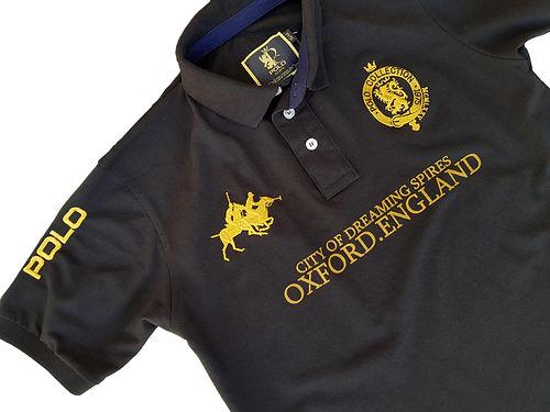 Polo Collection Tributo a Oxford