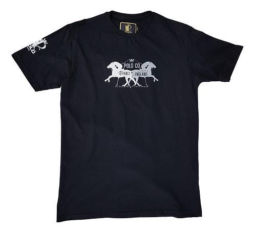 Camiseta Friendship Tournament - Polo Collection