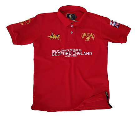 Polo Bedford Tribute England