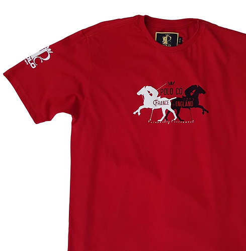 Camiseta Infantil Friendship Tournament