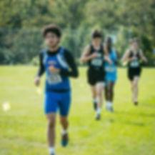 High School Cross Country Championships