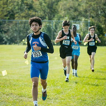 High School Cross Country Championships