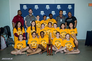 MS girls swim champs - Deal.jpg