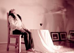 subconsciousness and static no.4
