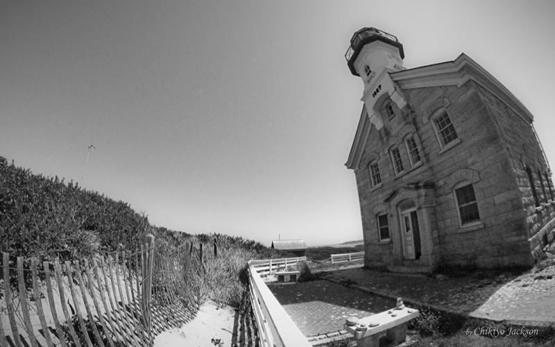 Block Island NorthLighthouse