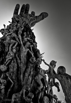 Holocaust Memorial Miami Bch FL no.1