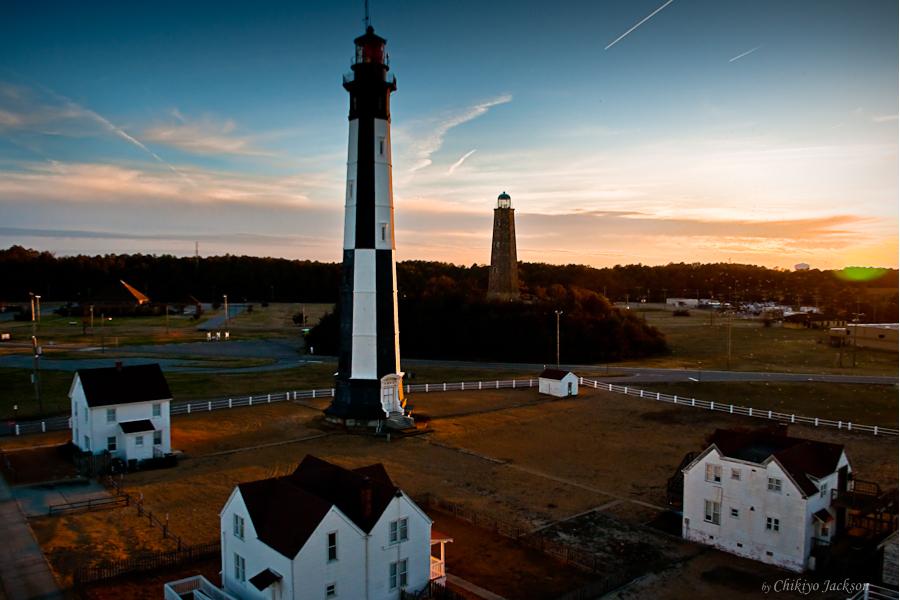 Cape Henry Light, Virginia #1