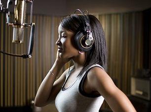 recording-vocals