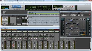 Skymount Studios Pro Tools