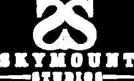 SkymountStudios White Logo.png