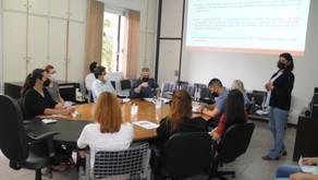 Prefeitura de Maringá e Governo do Paraná debatem a destinação de resíduos urbanos