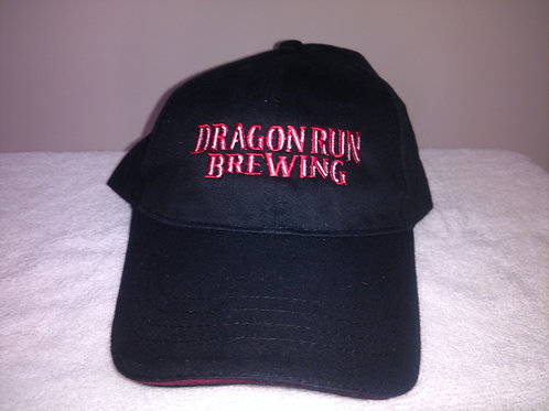 Dragon Run Brewing Adjustable Hat