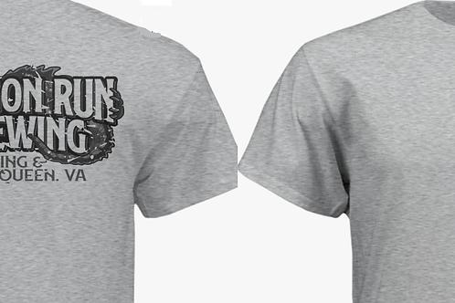Dragon Run Brewing T-Shirt, 2 Sided