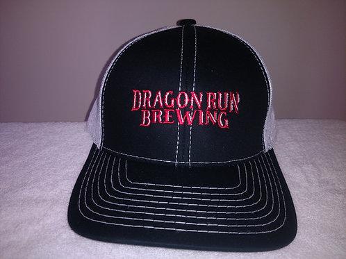 Dragon Run Brewing Trucker Hat