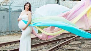Maryana | Maternity | San Diego