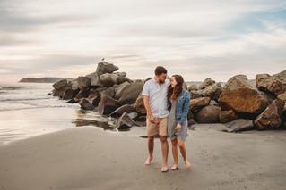 Megan + Josh | Coronado, CA