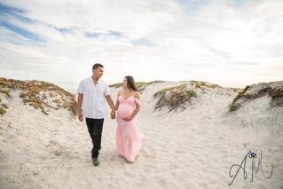 Susana & Chino | Coronado Dunes