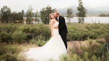 Denise & Ben | Eastlake ClubHouse | Chula Vista, CA