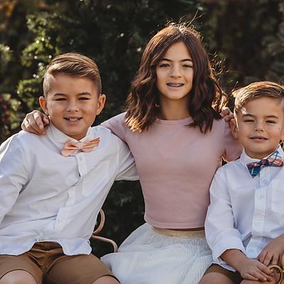 Bachmeier Family
