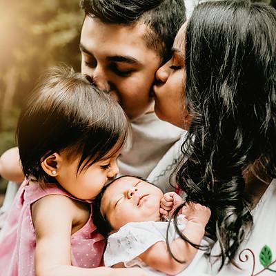 Welcome Baby Isabela