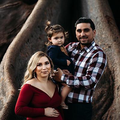 Arellano Family