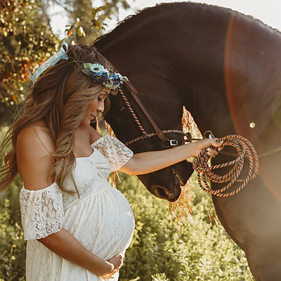 Maggie | Maternity
