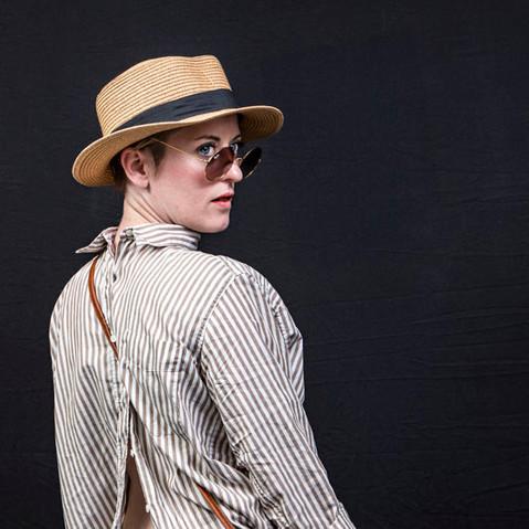 VANESSA chapeau
