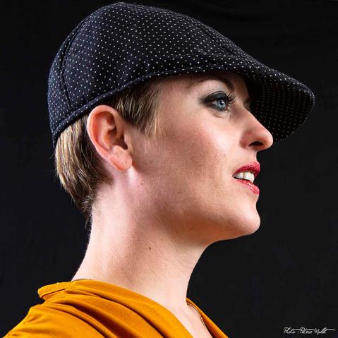 VANESSA casquette