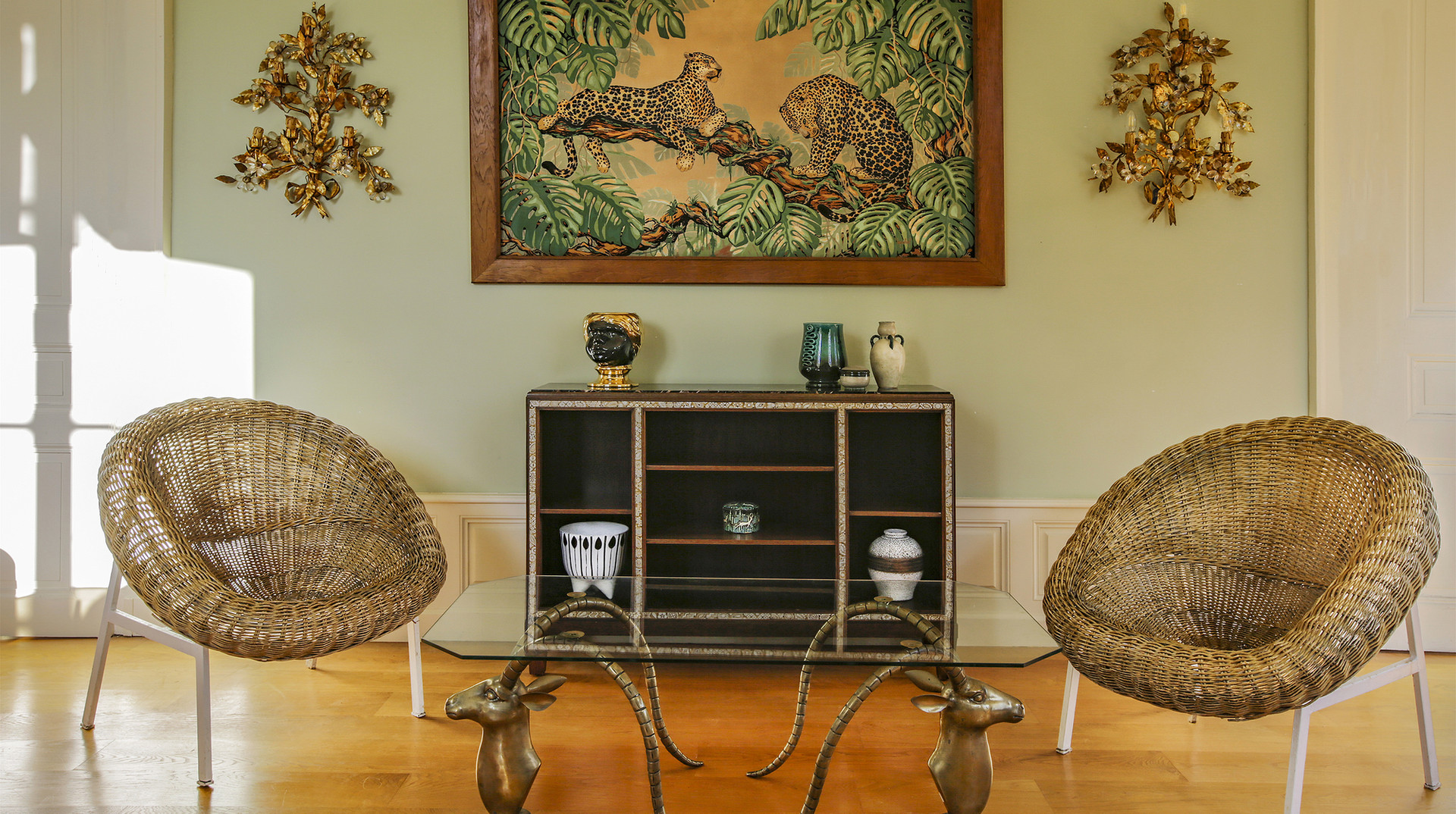 ANTIQUAIRE GROUETS