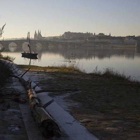 Paysage Blois
