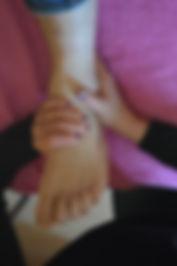 Anne Florence Vanden Perre, Ostéopathie quantique, libération coeur-péricarde, bars d'access consciouness, SOAthérapie, ostéopathie énergétique