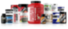 Nutrishop Supplements