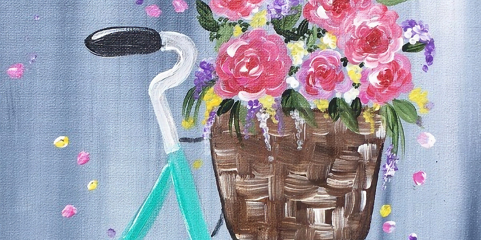 Painting with a SIS - Women's Event