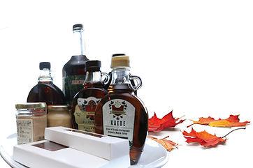 bouteilles et feuille.jpg