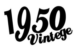 1950Vintege