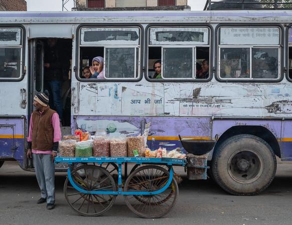 2766_Pushkar-Two-girls-on-bus_COL_22-x-1