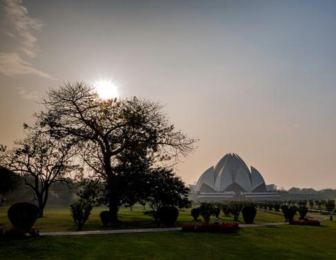0197_Delhi Lotus Temple_COL_22 x 17.jpg
