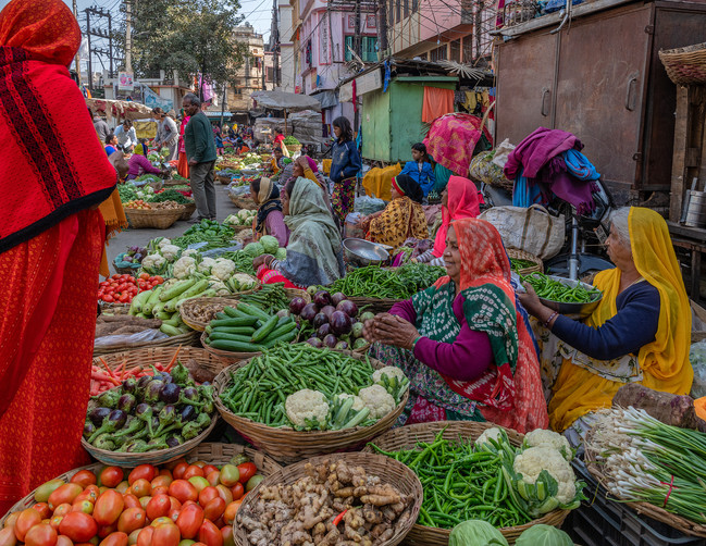 3081_Udaipur-Ladies-at-market_COL_22-x-1