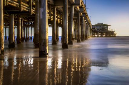 3385_Santa Monica *Pier_COL_22 x 17.jpg
