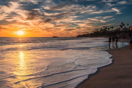 4266_Laguna Beach sunset_COL_22 x 17.jpg