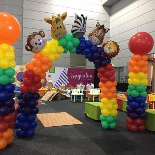Rainbow animal arch.jpg