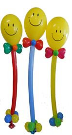 Balloon Dudes