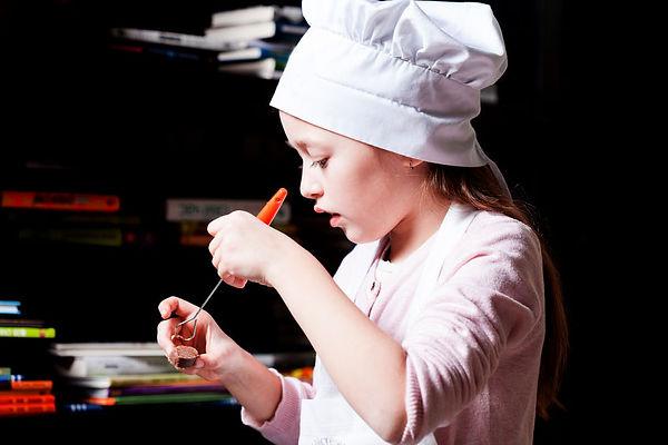 Die Trüffelfee Pralinenkurse für Kinder