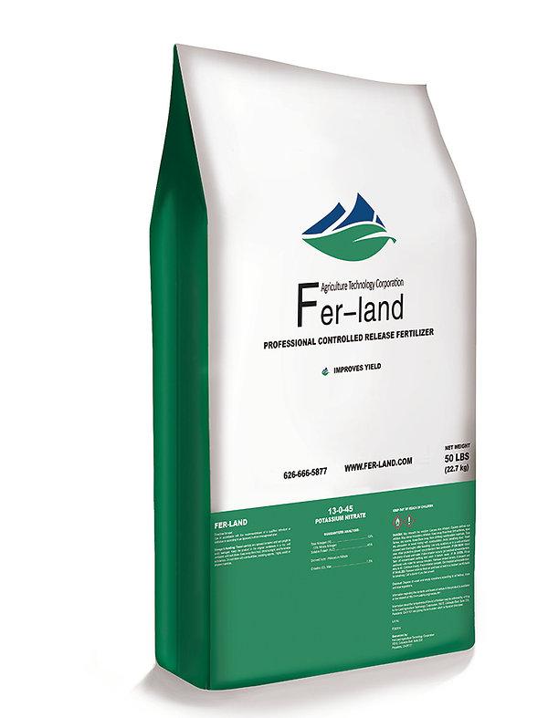 Package sample 1_Potassium Nitrates_50lb