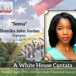 Bernstein's A Whitehouse Cantata