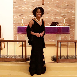 Beyond Elijah Rock Concert (March 2, 2018)_Performing the marvelous works of Afro American Composers