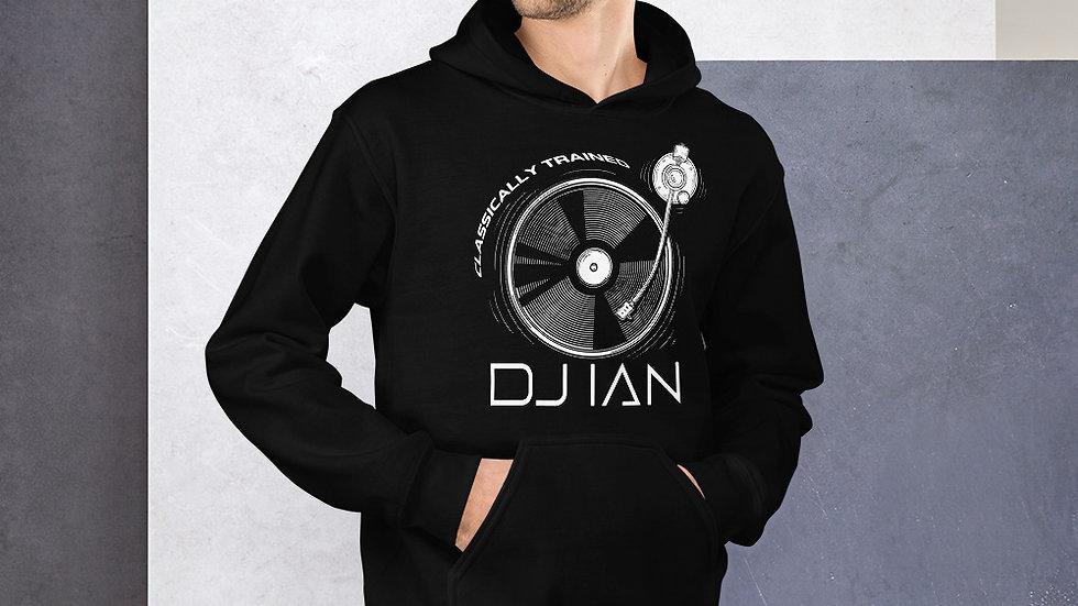 DJ Ian Hoodie