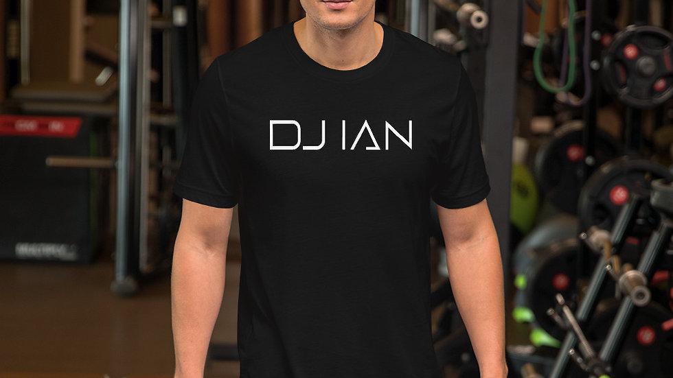 Official DJ Ian T-Shirt