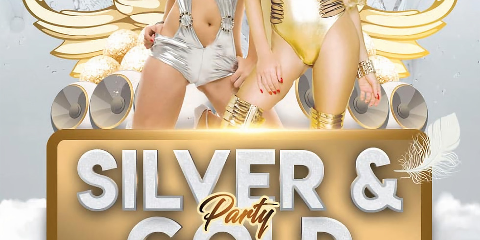 Silve & Gold Party